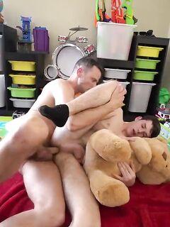 Инцест геев